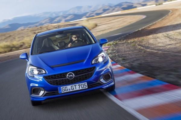 Opel Corsa OPC (4)